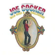 Mad Dogs & English Men Joe Cocker Vinyl 0602547853295