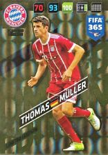 Panini Fifa 365 Adrenalyn XL 2018 - Thomas Müller - Limited Edition - Mint
