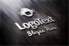 Logo Design Service,Professional Logo Design, Quick & Cheap, unlimited revisions