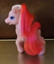 LADY CUPCAKE My Little Pony G2 Vintage MLP Toy 1997 Hasbro Cup Cake Earth