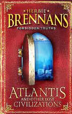 Herbie Brennan's Forbidden Truths: Atlantis, 0571223133, New Book