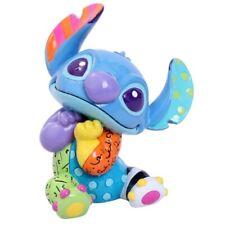 Romero Britto Disney Miniature Stitch Figurine Mini 6006125 New