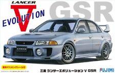 FUJIMI MITSUBISHI LANCER EVO 5 Scala 1/24 Cod.03919