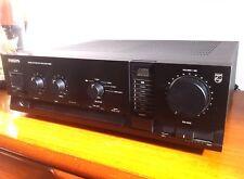 Rare Ampli PHILIPS FA 860 Stéréo  Vintage Amplifier Hifi  Classic