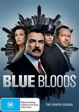 Blue Bloods Region Code 4 (AU, NZ, Latin America...) DVD & Blu-ray Movies