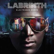 Electronic Rock LP Vinyl Music Records