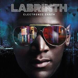 LABRINTH - ELECTRONIC EARTH (2012) CD - POP R&B ROCK HIP-HOP RAP - FREE POSTAGE