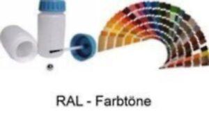 (9,98€/100ml)  50 ml Pinselflasche RAL1000-1037,glz.,seidenmatt,matt,stumpfmatt