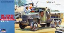 GMC CCKW-353 FUEL TRUCK  (U.S. ARMY MARKINGS) #MT21 1/72 HASEGAWA