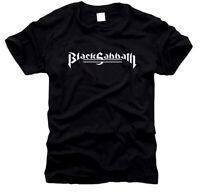 Black Sabbath (01) - KULT -  T-Shirt, Gr. S bis XXXXL