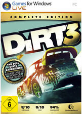 DIRT 3 Complete Edition Steam PC CD Key Download Digital Code DE/EU