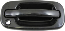 Front Outside DOOR HANDLE for Silverado 99-07 Right RH Passenger Side Unpainted