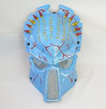 Paintball Airsoft Full Face Protection Alien Vs Predator Mask Cosplay Prop A0034