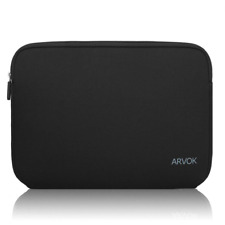 Arvok 17-17.3 Inch Laptop Sleeve Multi-color & Size Choices Case/Water-resistant