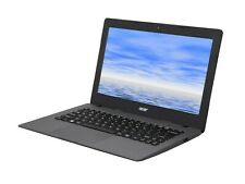 "Acer Aspire One Cloudbook 11 2GB RAM 32GB SSD Win10 11.6"" (AO1-131M-C1T4)"