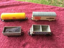 C-4 Fair Graded Plastic HO Scale Model Trains