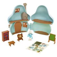 SMURFS 3 The Lost Village Toys Plush Talking Smurfette Jumbo Papa Smurf Bucky