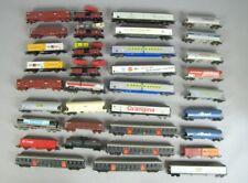 Z 43903 Große Sammlung H0 Güterwagen