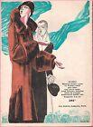 ▬►Catalogue GALERIES LAFAYETTE HIVER 1925 MODE FASHION ART DÉCO DRAEGER