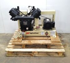 New Ingersoll Rand 235hn1x5 Air Compressor 235hnl Non Lubricated 5 Hp 3 Ph