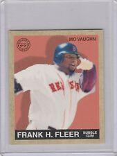 1997 Fleer Goudey Greats #15 Mo Vaughn Boston Red Sox