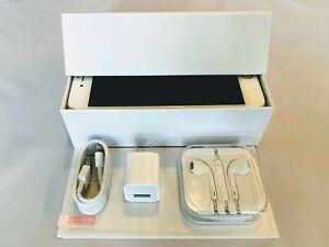 Apple iPhone 6 Plus 64GB SILVER Unlocked CDMA+GSM ATT VERIZON TMOBILE SPRINT RF