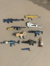 Fortnite Weapons Lot Collection Machine-gun Tools Accessories