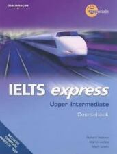 IELTS Express: Upper Intermediate Coursebook (Exam Essentials)-ExLibrary