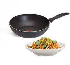 """tfal wok nonstick stir fry pan 11"""" tefal paypal"""
