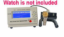 Mechanical watch timing tester Timegrapher Multifunction Timing machine