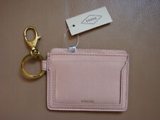 Fossil Card Case Lee ~Dusty Rose~NWT!!!FREE SHIPPING!