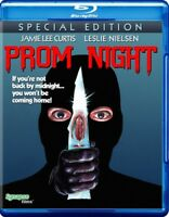 Prom Night [New Blu-ray] Colorized, Widescreen, Anamorphic