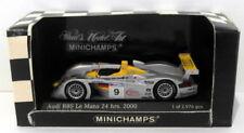 Voitures des 24 Heures du Mans miniatures multicolore