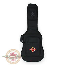 Brand New Levy's EM7S Deluxe Electric Guitar Gigbag Black Poly with CCM Logo