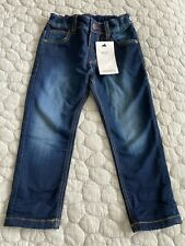 M&S Boys Jeans 2-3 years
