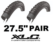 2 x XLC Trail X 27.5 x 2.10 MOUNTAIN BIKE PNEUMATICI