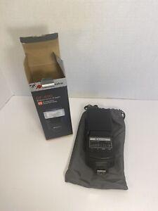 DF-400 Hot Shoe Flash Gun Speedlite For Canon Nikon DSLR Camera Pentax Universal