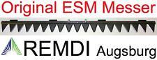 ESM Mähmesser Ersatzmesser Balkenmäher 97 cm 2480110