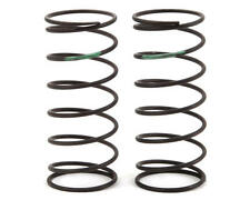 Yokomo YS-A775 Big Bore Front Shock Spring Set (Green)