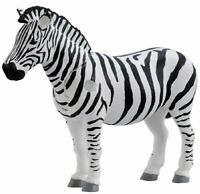 TAKARA TOMY Ania AS-04 Zebra Free Shipping with Tracking number New from Japan