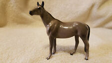 Hagen Renaker Horse Native Dancer Figurine Miniature New Free Shipping 00012