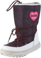 BNIB Tommy Hilfiger Kids Webber Junior 2B Snow Ski Boot UK Size 1 2.5