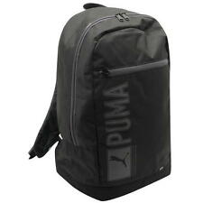 Puma Pioneer BackPack School Gym Training Running Back Pack Bag Light Original