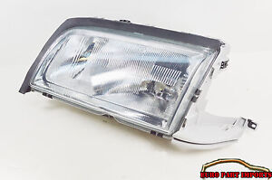 Mercedes Benz C230 C280 C36 C43 Left Driver Side Headlight Genuine 2028203761