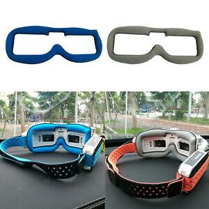 Frontplatte Schaum Polsterung für Fatshark FPV Digitale Brille Zubehör