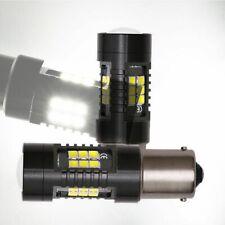 2 LED bulbs 1157 P21 / 5W R5W 21 3030SMD car bulbs car LED lights 12V - 24V