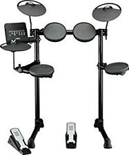 Yamaha DTX400K Electronic Drum Kit, Free Shipping