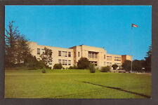 Postcard: Brookhaven High School, Brookhaven, Ms