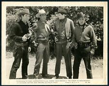 The Sheriff Of Medicine Bow '48 CAROL HENRY JOHNNY MACK BROWN GEORGE J LEWIS