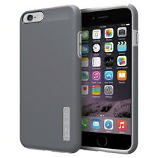 INCIPIO DualPro Case for IPHONE 6/6S PLUS - IPH-1195-GRY - Grey/Grey